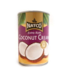 Natco Coconut Cream (Extra Rich)